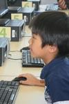 Boy on Computer_2 2