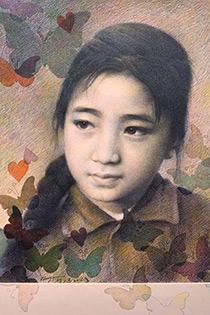 Cheng Yajie
