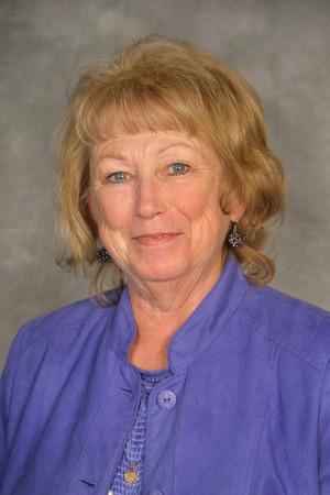 Robin Wadley-Munier