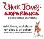 Chuck Jones Experience logo