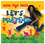 Aaron Nigel Smith Cover