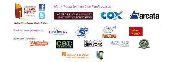 Program and prize sponsors
